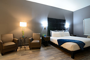 The Wood River Inn & Suites