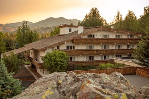 Knob Hill Inn-Sun Valley's Premier Luxury Hotel