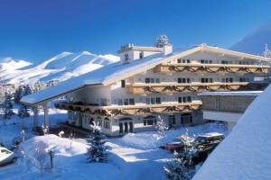 Hill Inn Sun Valley S Premier Luxury Hotel
