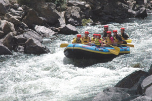 Timberline Adventures | Raft, Cycle & Hiking Tours