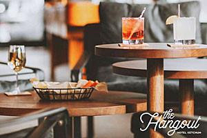 Hotel Ketchum's Hangout Lounge