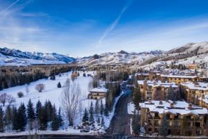 Thunder Spring Luxury Vacation Rentals
