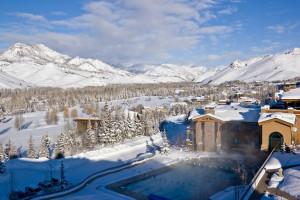 Thunder Spring - Sun Valley's Finest Rentals