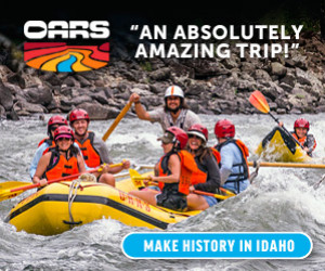OARS - family vacations since 1969