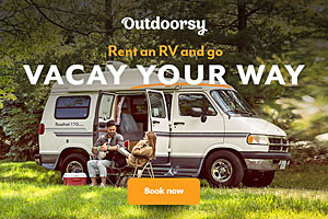 Big Selection of local RV Rentals for Sun Valley