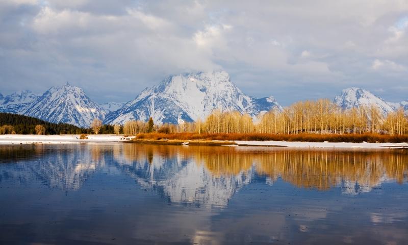 Places To Visit Grand Teton National Park Alltrips