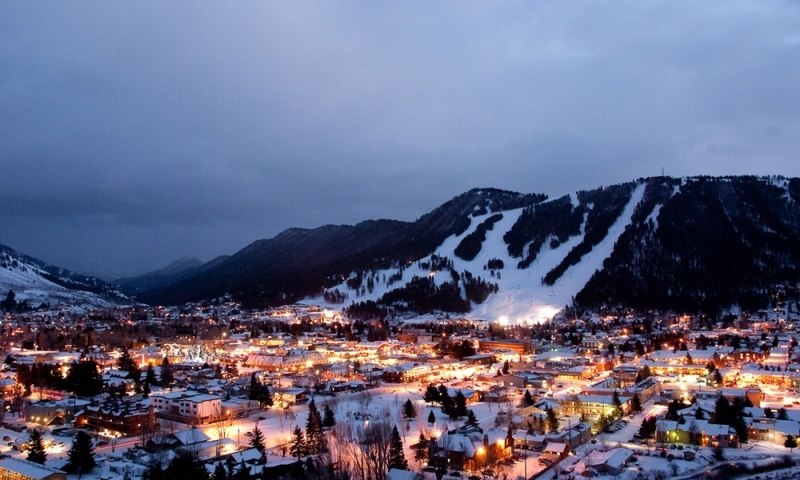 Jackson hole wyoming alltrips for Towns near jackson hole wyoming