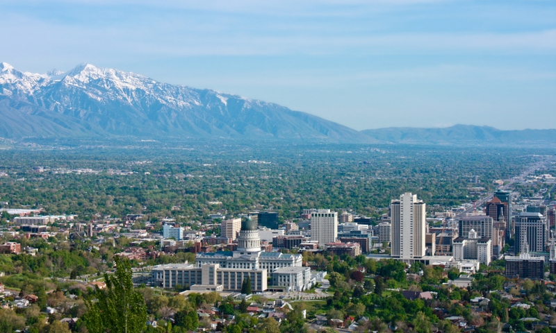Motels In Salt Lake Utah