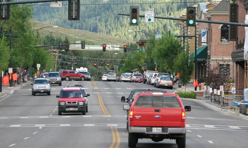 Ketchum Idaho Vacations Amp Information Alltrips