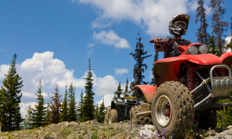 Sun Valley Idaho Atv Rentals Jeep Tours Trails Alltrips