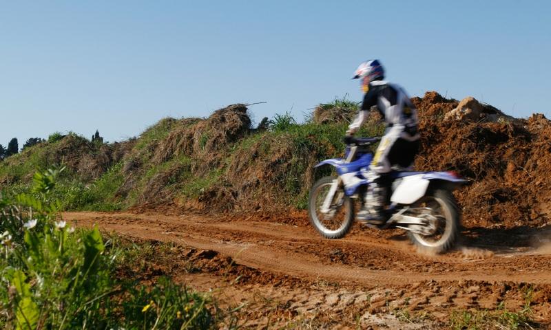 Motorcycle Off Road Atv Dirt Bike