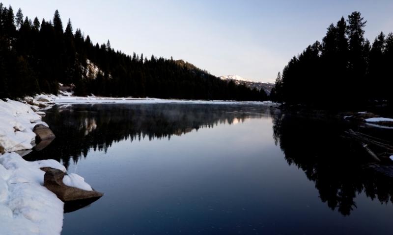 Sun Valley Idaho Lakes Rivers Amp Waterfalls Alltrips