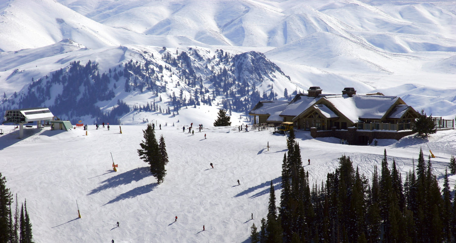 AllSunValley.com Winter Packages